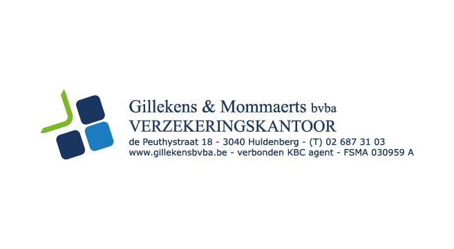 Gillekens & Mommaerts