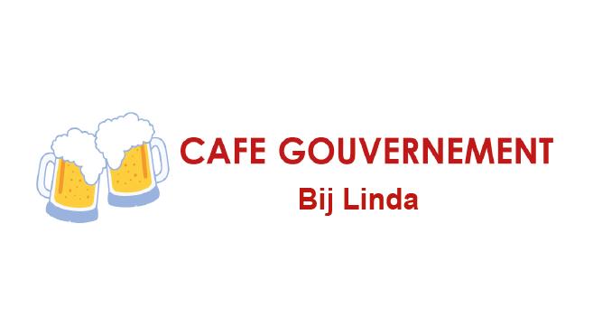 Café Gouvernement Bij Linda